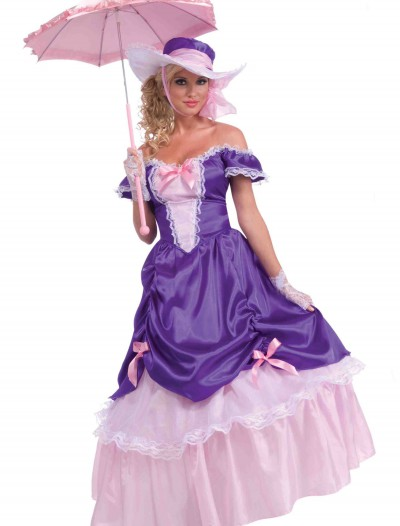 Blossom Southern Belle Costume, halloween costume (Blossom Southern Belle Costume)