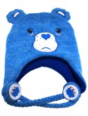 Blue Laplander Carebears Hat, halloween costume (Blue Laplander Carebears Hat)