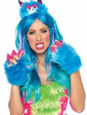 Blue Scary Barry Monster Kit, halloween costume (Blue Scary Barry Monster Kit)