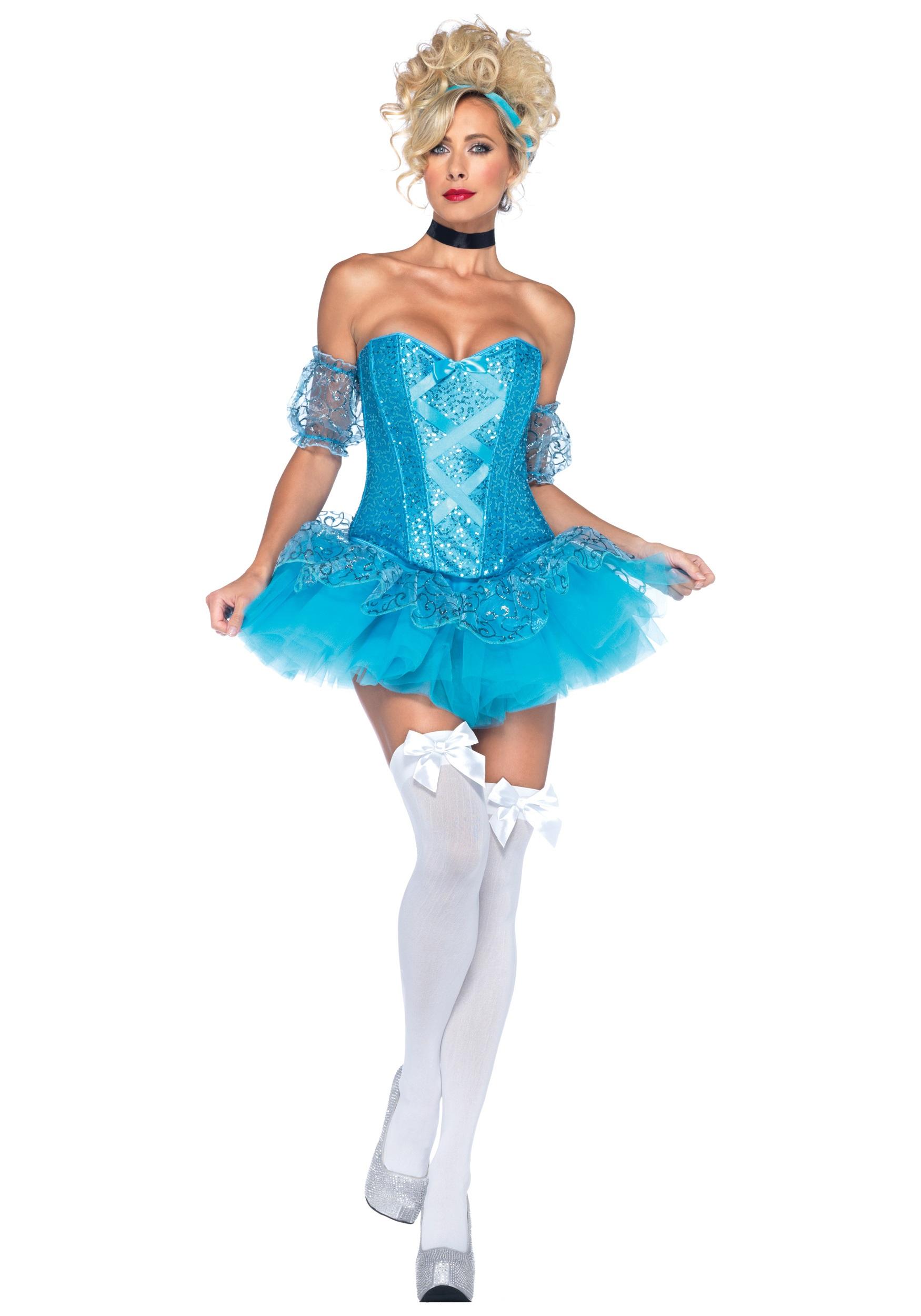 Halloween ideas adult sexy costume