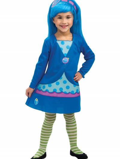 Blueberry Muffin Costume, halloween costume (Blueberry Muffin Costume)