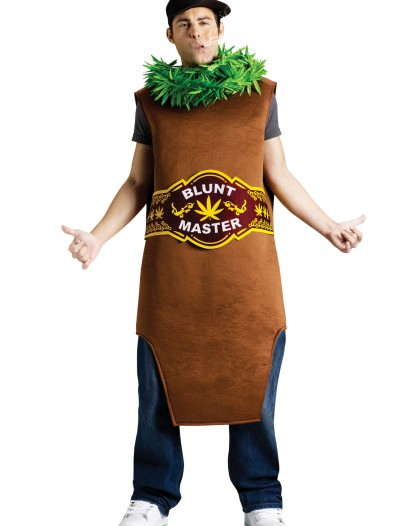 Blunt Master Costume, halloween costume (Blunt Master Costume)