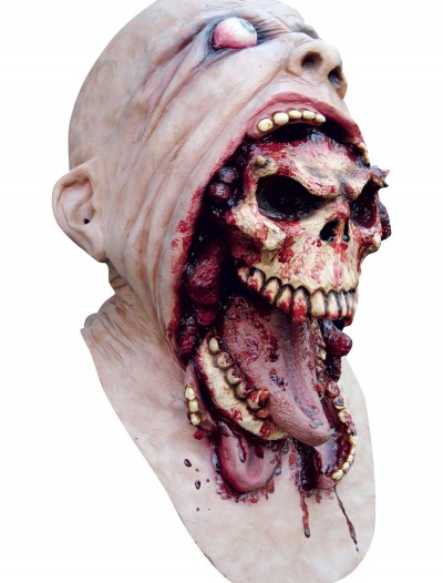 Blurp Charlie Mask, halloween costume (Blurp Charlie Mask)
