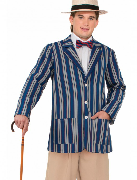 Boater Jacket, halloween costume (Boater Jacket)