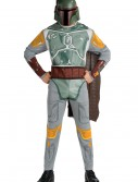 Boba Fett Adult Costume, halloween costume (Boba Fett Adult Costume)