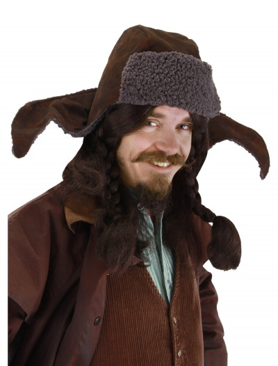 Bofur the Dwarf Hat, halloween costume (Bofur the Dwarf Hat)