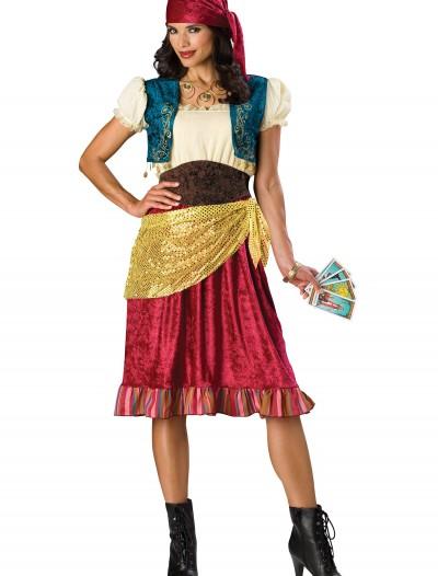 Bohemian Gypsy Costume, halloween costume (Bohemian Gypsy Costume)