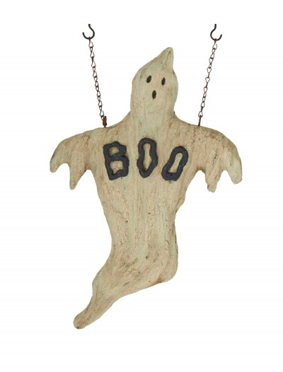 Boo Ghost Sign, halloween costume (Boo Ghost Sign)