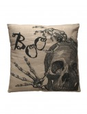 Boo Skeleton Pillow, halloween costume (Boo Skeleton Pillow)