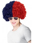 Boston Red Sox Wig, halloween costume (Boston Red Sox Wig)