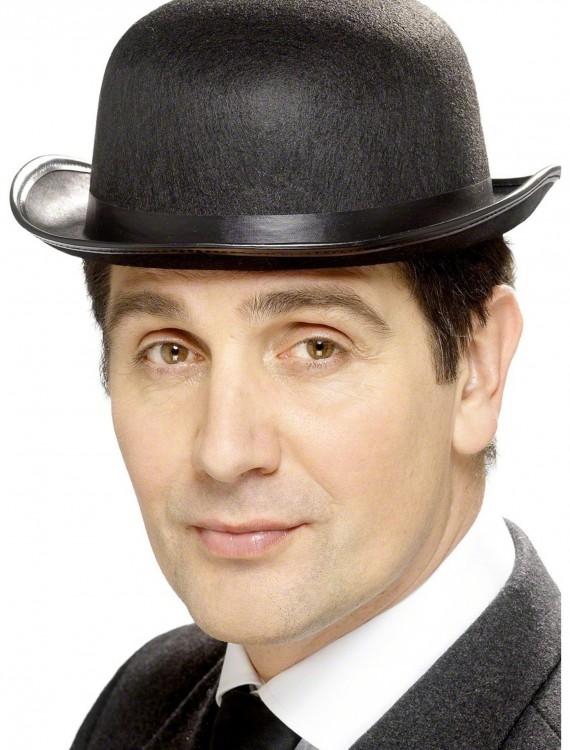 Bowler Hat, halloween costume (Bowler Hat)