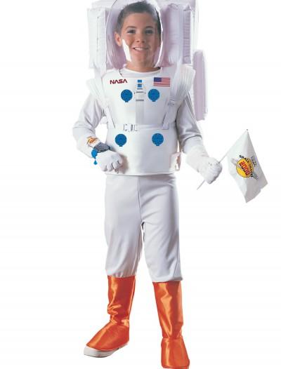 Boys Astronaut Costume, halloween costume (Boys Astronaut Costume)