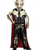 Boys General Grievous Costume, halloween costume (Boys General Grievous Costume)