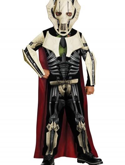 Boys General Grievous Costume, halloween costume (Boys General Grievous Costume)