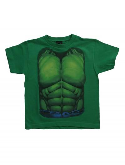 Boys Hulk Smash Costume T-Shirt, halloween costume (Boys Hulk Smash Costume T-Shirt)
