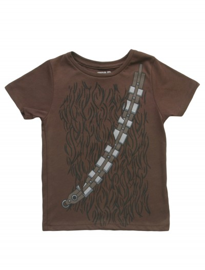 Boys I am Chewbacca Costume T-Shirt, halloween costume (Boys I am Chewbacca Costume T-Shirt)