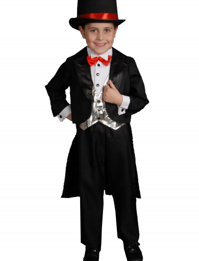 Boys Magician Costume, halloween costume (Boys Magician Costume)