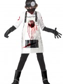 Boys Open Heart Surgeon Costume, halloween costume (Boys Open Heart Surgeon Costume)