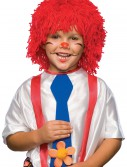 Boys Rag Doll Wig, halloween costume (Boys Rag Doll Wig)