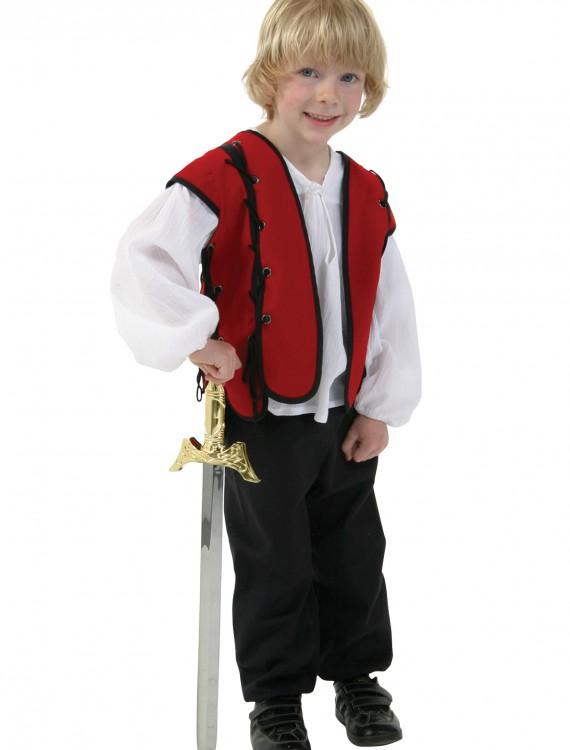 Boys Renaissance Fair Costume, halloween costume (Boys Renaissance Fair Costume)