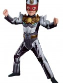 Boys Robo Knight Megaforce Toddler Muscle Costume, halloween costume (Boys Robo Knight Megaforce Toddler Muscle Costume)