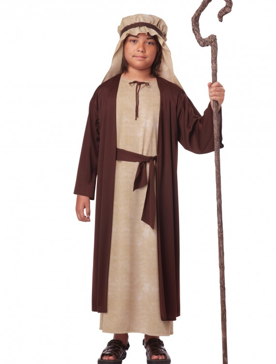 Boys Saint Joseph Costume, halloween costume (Boys Saint Joseph Costume)