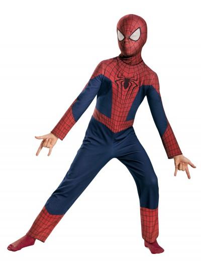 Boys Spider-Man 2 Classic Costume, halloween costume (Boys Spider-Man 2 Classic Costume)