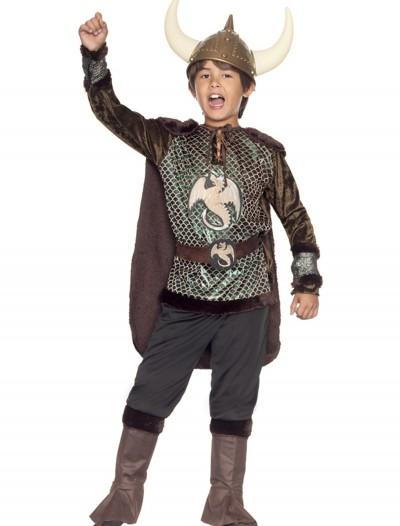 Boys Viking Costume, halloween costume (Boys Viking Costume)
