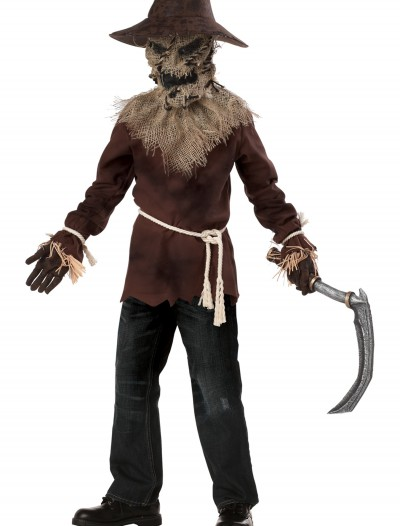 Boys Wicked Scarecrow Costume, halloween costume (Boys Wicked Scarecrow Costume)