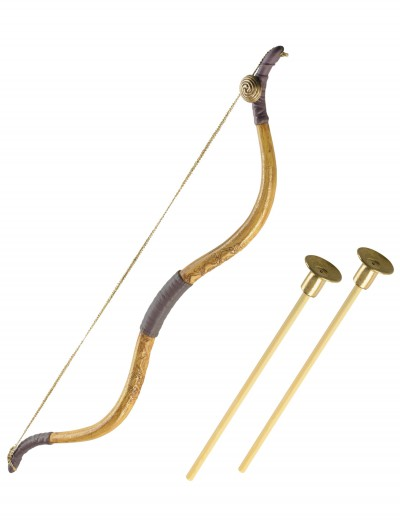 Brave Bow and Arrow, halloween costume (Brave Bow and Arrow)