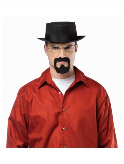 Breaking Bad Heisenberg Kit, halloween costume (Breaking Bad Heisenberg Kit)