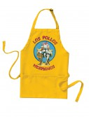 Breaking Bad Pollos Hermanos Apron, halloween costume (Breaking Bad Pollos Hermanos Apron)