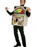 Breathalyzer Costume, halloween costume (Breathalyzer Costume)