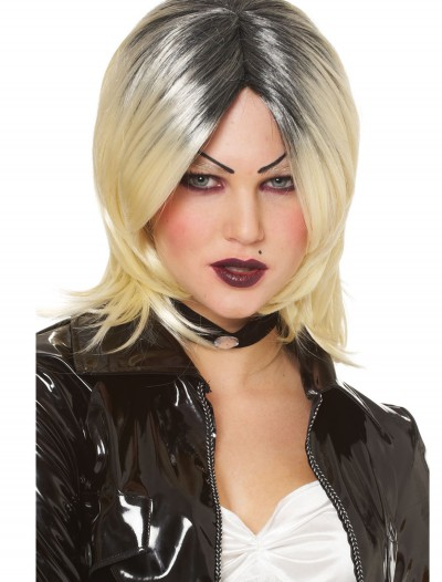 Bride of Chucky Wig, halloween costume (Bride of Chucky Wig)