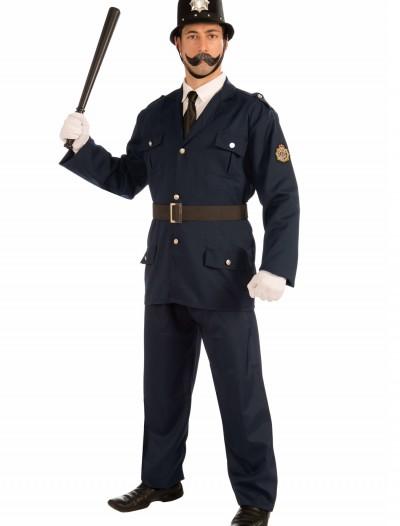 Keystone Cop Costume, halloween costume (Keystone Cop Costume)