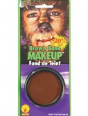 Brown Face Paint, halloween costume (Brown Face Paint)