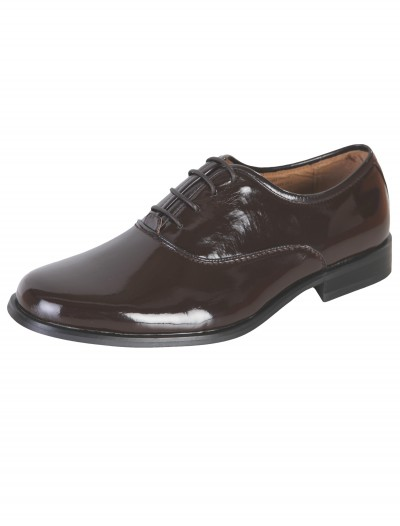 Brown Tux Shoes, halloween costume (Brown Tux Shoes)