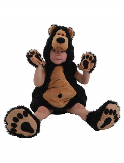 Bruce the Bear Costume, halloween costume (Bruce the Bear Costume)