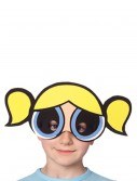 Bubbles Powerpuff Mask, halloween costume (Bubbles Powerpuff Mask)