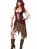 Buccaneer Beauty Pirate Costume, halloween costume (Buccaneer Beauty Pirate Costume)