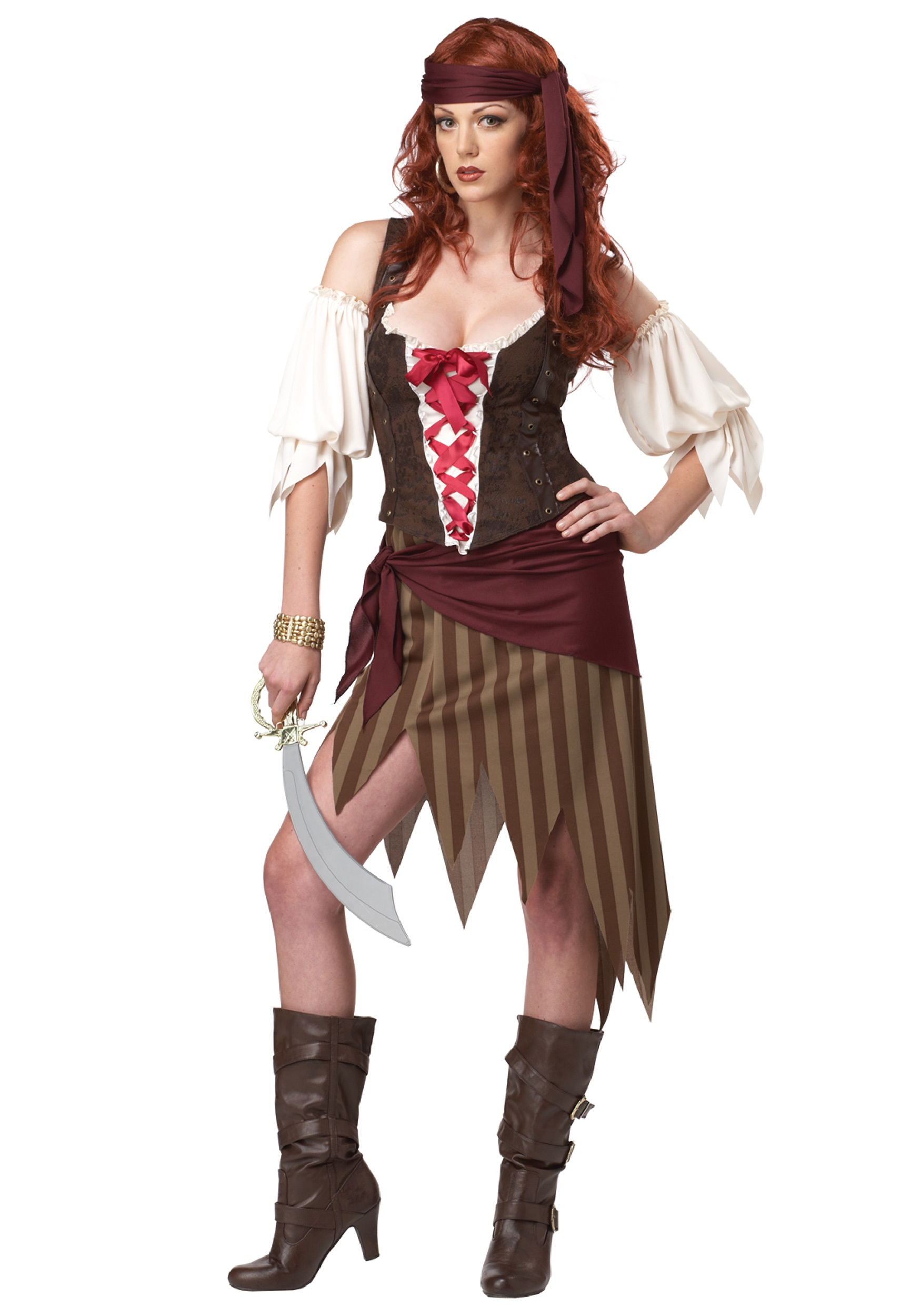 Womens Pirate Halloween Costumes at Low Wholesale Prices