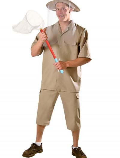 Bug Catcher Costume, halloween costume (Bug Catcher Costume)