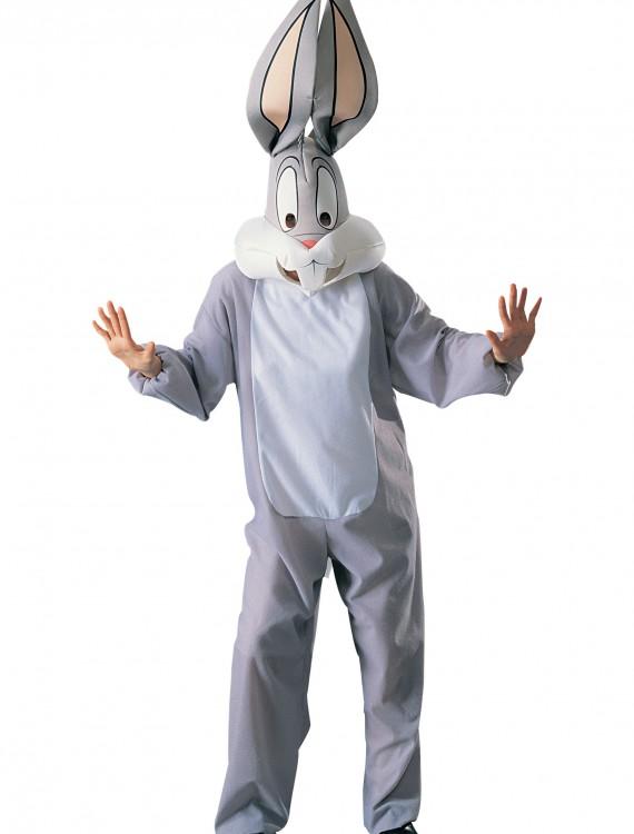 Bugs Bunny Costume, halloween costume (Bugs Bunny Costume)