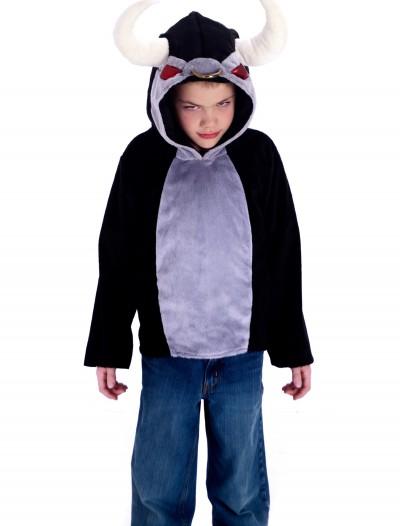 Bull Hoodie Costume, halloween costume (Bull Hoodie Costume)