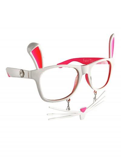 Bunny Animal Sunglasses, halloween costume (Bunny Animal Sunglasses)