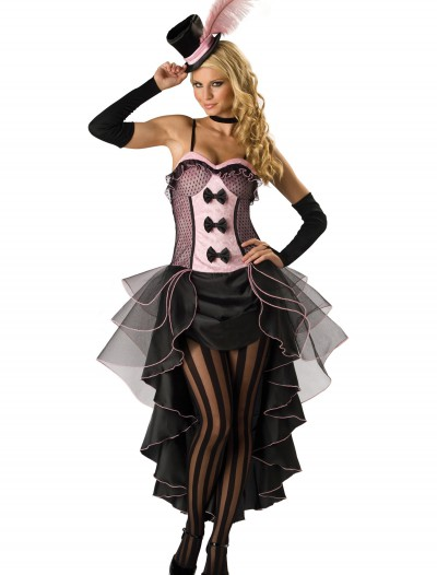 Burlesque Dancer Costume, halloween costume (Burlesque Dancer Costume)