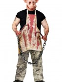 Butcher Pig Costume, halloween costume (Butcher Pig Costume)