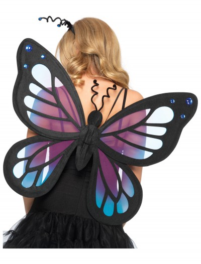 Butterfly Wings, halloween costume (Butterfly Wings)