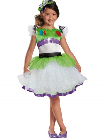 Buzz Lightyear Tutu Prestige, halloween costume (Buzz Lightyear Tutu Prestige)