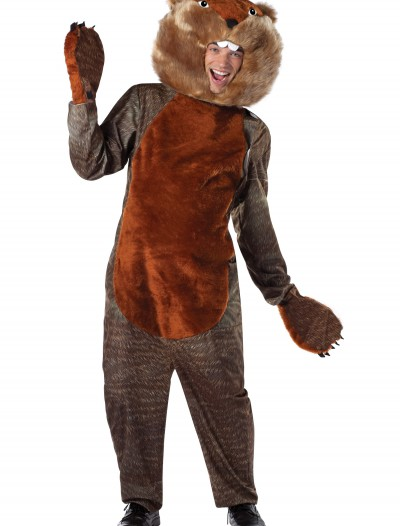 Caddyshack Gopher Costume, halloween costume (Caddyshack Gopher Costume)